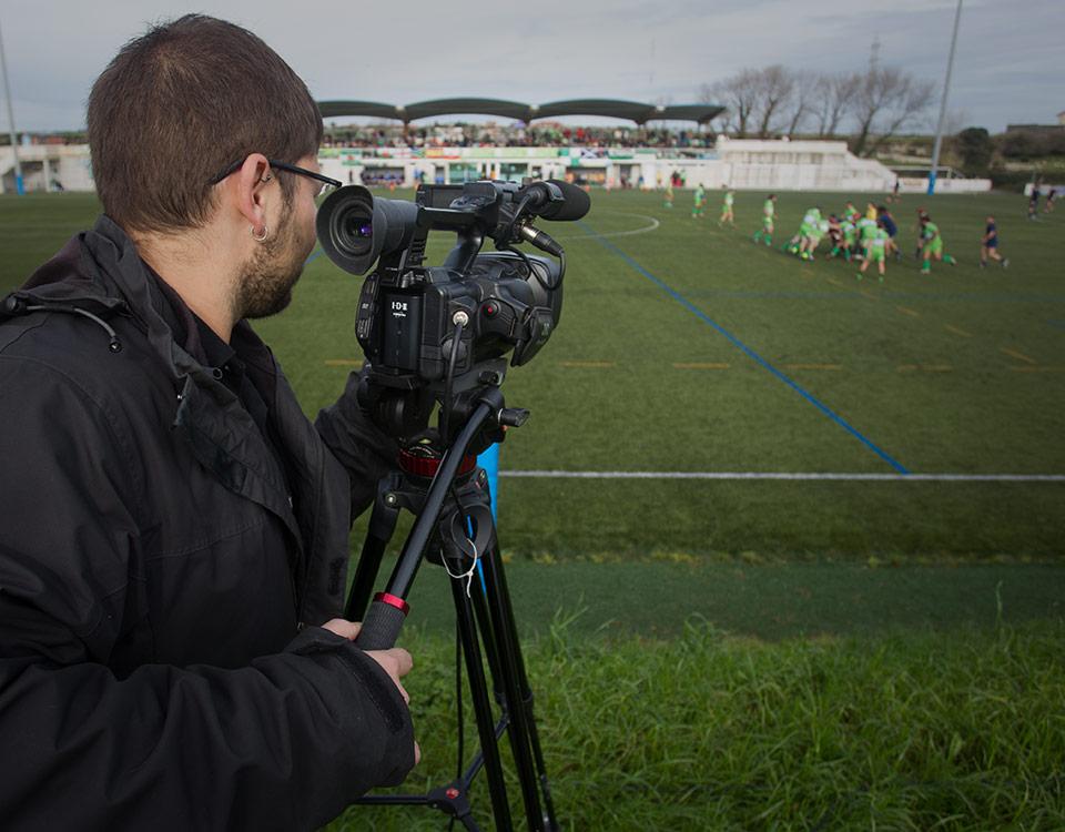 Independiente Rugby Club Bathco - Holastream